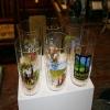 Caja 6 Vasos Decorados